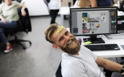Le bonheur au travail. Pourquoi il est nécessaire !