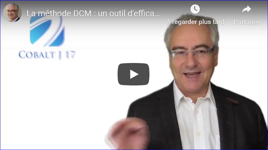 La Méthode DCM ® : Un outil de transformation durable pour l'Entreprise