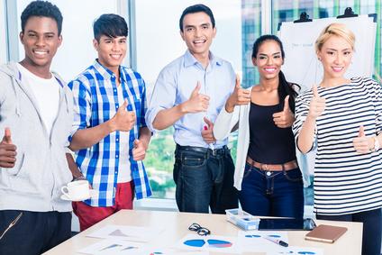 Insufflez l'esprit start-up dans votre entreprise !