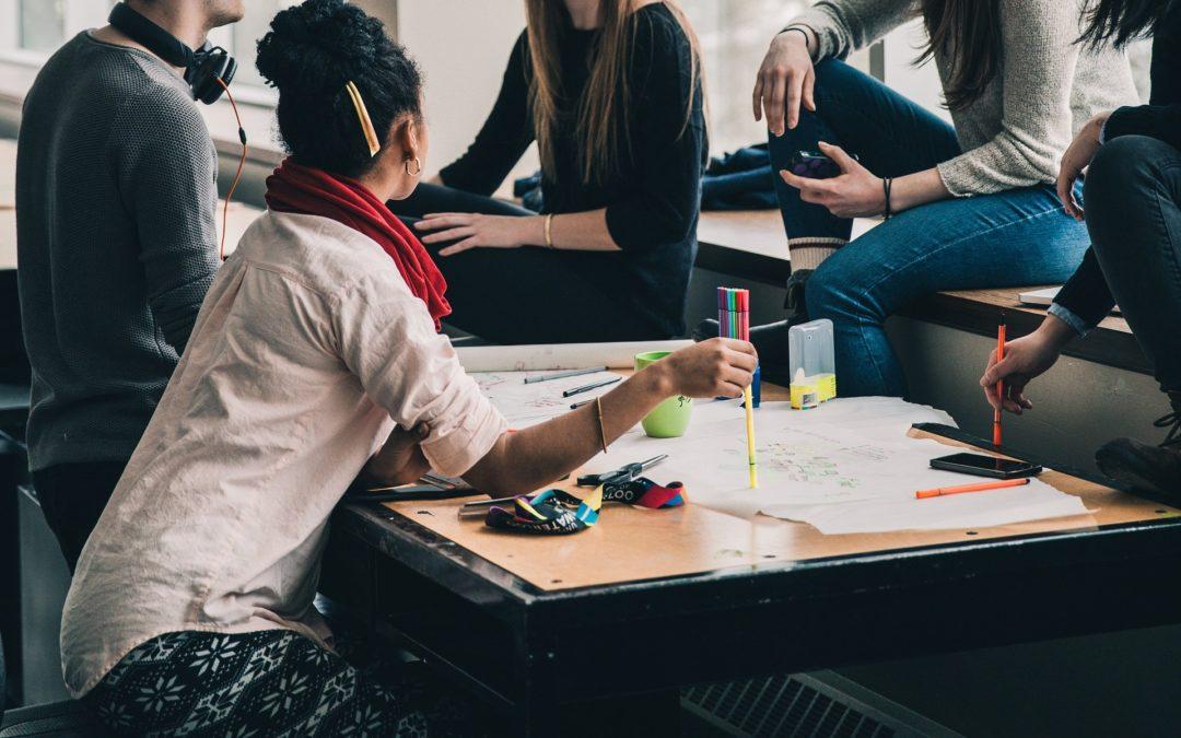 Comment pratiquer le management collaboratif ?